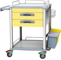 Treatment Trolley XCSZL234TB-WD / Naples