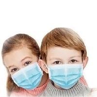 Kinder OP-Mundschutz Typ IIR, PCKG = 50 STÜCK