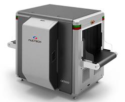 Röntgeninspektionsgerät NucTech CX7555D